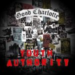 Good Charlotte - Youth Authority - 2016