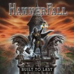 HAMMERFALL - built to last - album - 2016