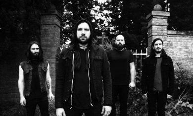 Hierophant-band - 2016