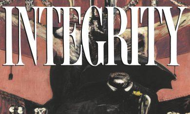 INTEGRITY - Those Who Fear Tomorrow - 2016