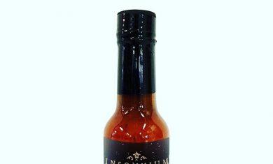 Insomnium Death Sauce - salasa piccante - 2016