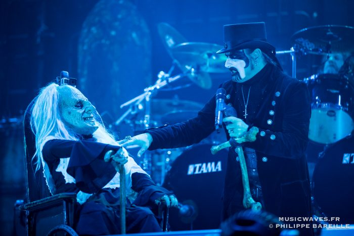 King Diamond - hellfest 2016 2 - 2016