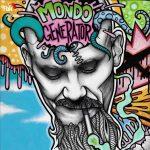 Mondo Generator - locandina 2009 - 2016