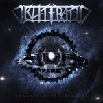 Obliterated - Fragments Of Infinity cover - 2016