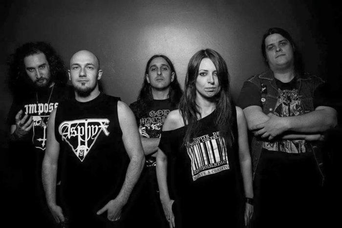 PROFANAL - band - 2016