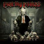 Pretty Maids - Kingmaker - album - 2016