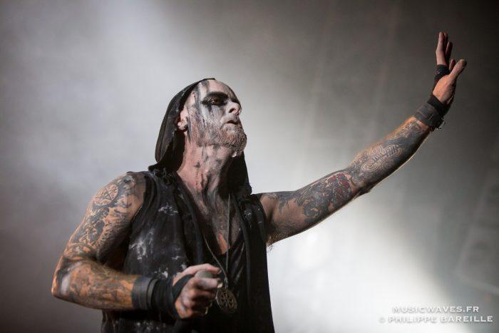 Primordial - Hellfest 2016 - 2016