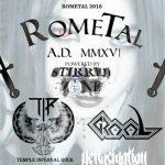 Rometal - locandina 0109 - 2016