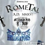 Rometal - locandina 0209 - 2016