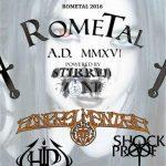 Rometal - locandina 0309 - 2016