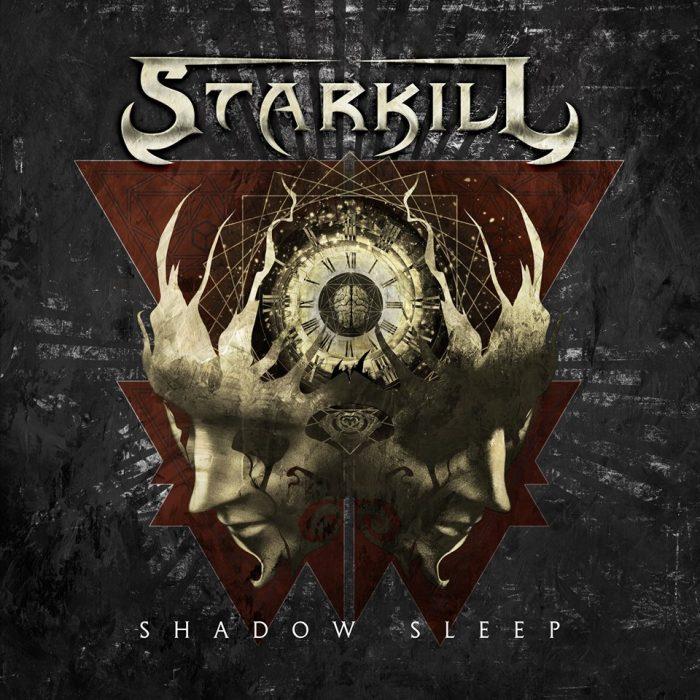 STARKILL - Shadow Sleep - 2016