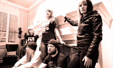 SUBROSA - band - 2016