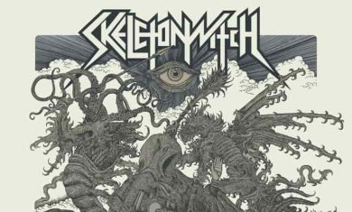 Skeletonwitch - The Apothic Gloom - 2016