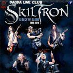 Skiltron - flyer dagda - 2016