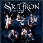 Skiltron - locandina - 2016