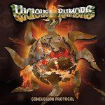 Vicious Rumors - Concussion Protocol - 2016