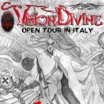 Vision Divine - flyer dagda - 2016