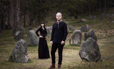 Wardruna - band - 2016