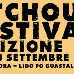 Watchout Festival - XI edizione - locandina