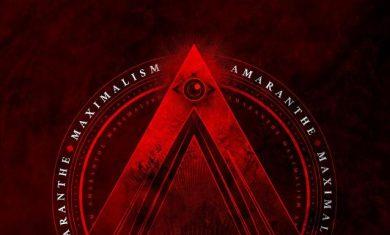 amaranthe -maximalism -album - 2016