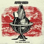 asphalt graves - the new primitive - 2016