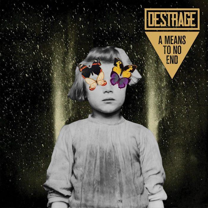 destrage - a means to no end - 2016