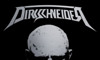 dirkschneider - back to the roots - 2016