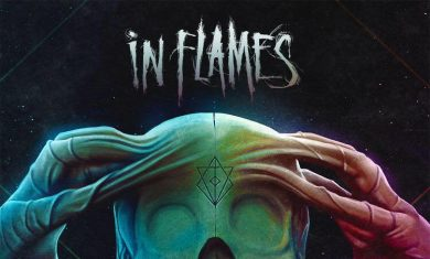 in flames - battles - 2016