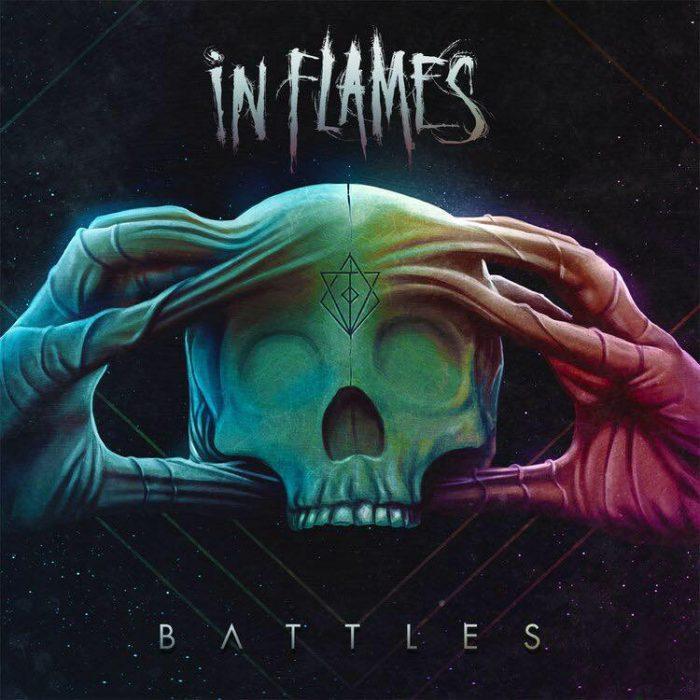 in flames - battles - 2016