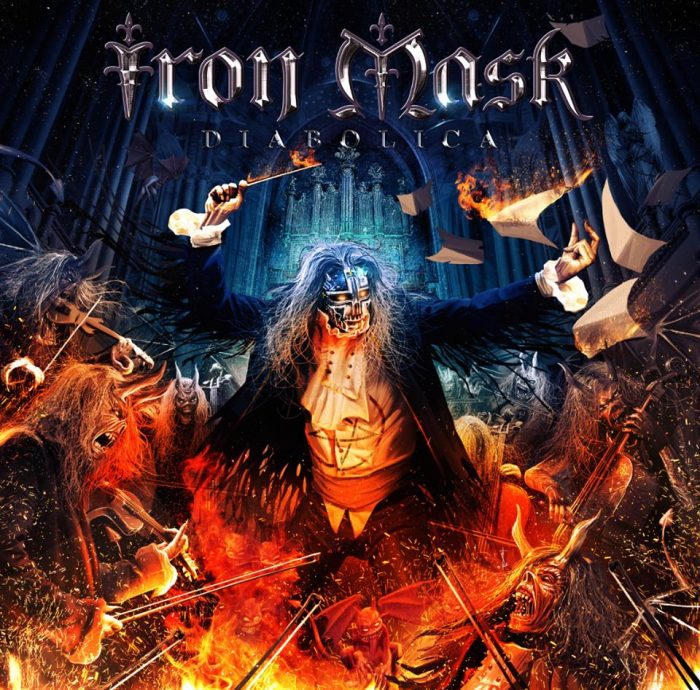 iron mask - diabolica - 2016