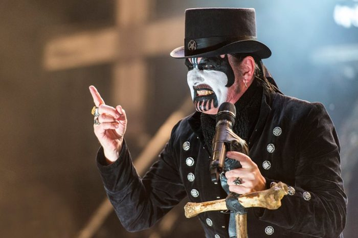king diamond - copenhell - 2016