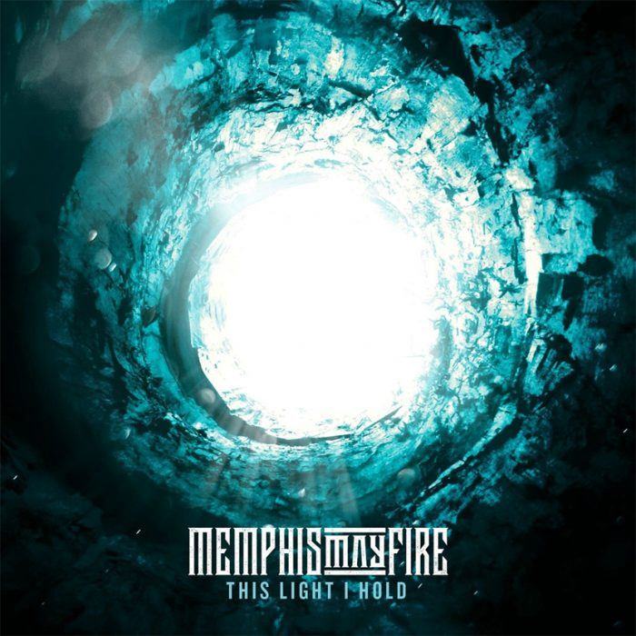memphis may fire - This Light I Hold - 2016