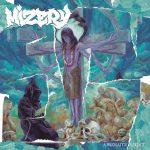 mizery - absolute light - 2016