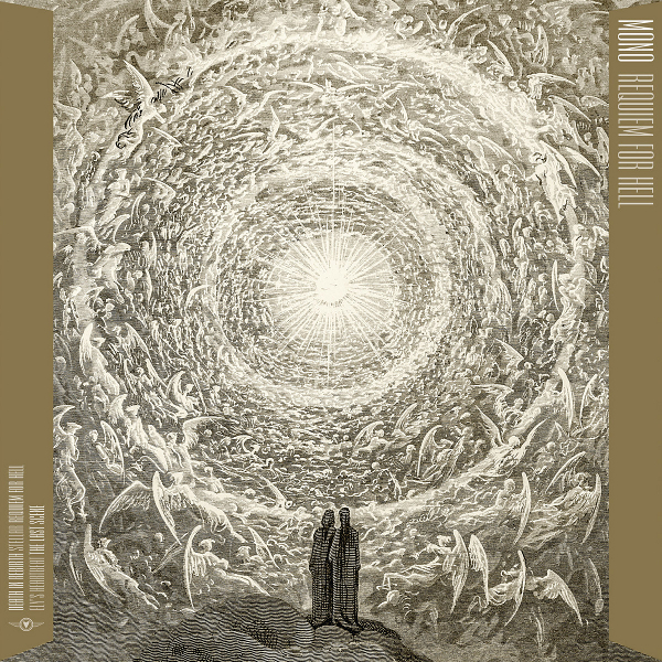 mono - Requiem For Hell - 2016