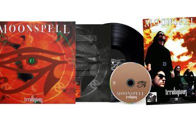 moonspell - irreligious 20 anniversary - 2016