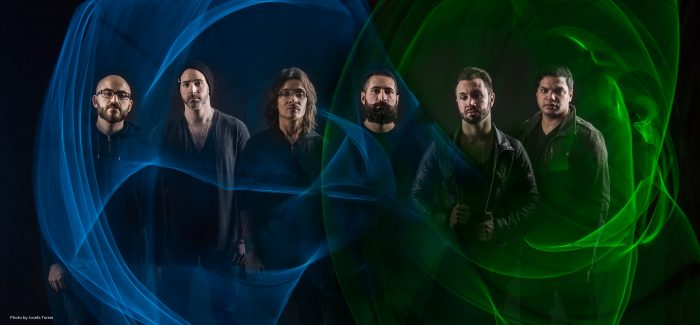 periphery - band - 2016