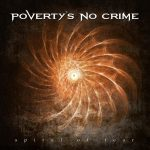 poverty's no crime - spiral of chaos - 2016