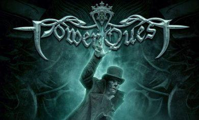 power quest - face the raven - 2016