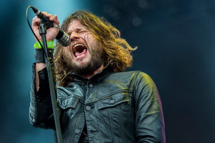 rival sons - copenhell - 2016