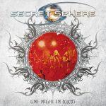 secret sphere - one night in tokyo - 2016
