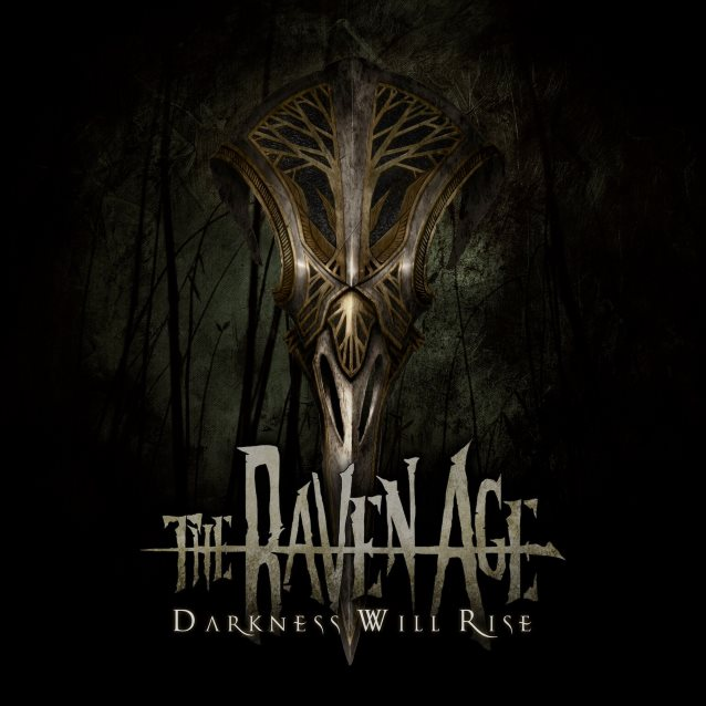 the raven age - darkness will rise - 2016