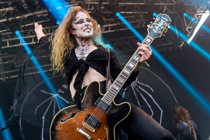 tribulation - copenhell - 2016