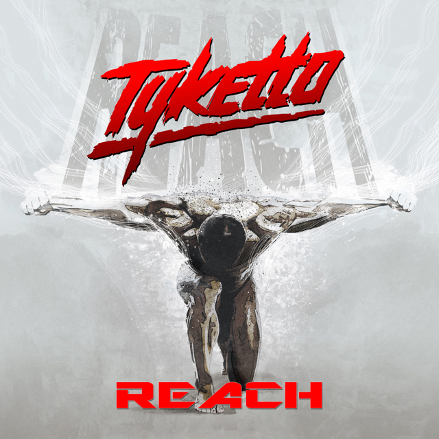 tyketto - reach - 2016