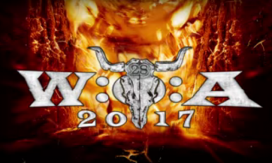 wacken open air 2017 - primo logo