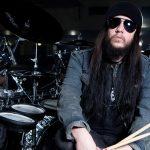 Joey Jordison - 2016