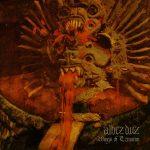 ALBEZ DUZ - Wings Of Tzinacan - copertina - 2016