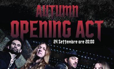 Arthemis - Reggio Calabria - locandina - 2016