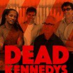 Dead Kennedys - locandina Magnolia 2016 - 2016