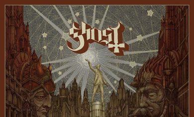 Ghost- - popestar - 2016