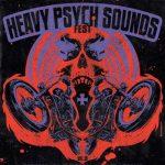 Heavy Psychedelic Sounds Fest - locandina edizione 2016 - 2016